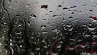 BMKG: Jakarta Berpotensi Hujan Disertai Kilat Pagi Ini