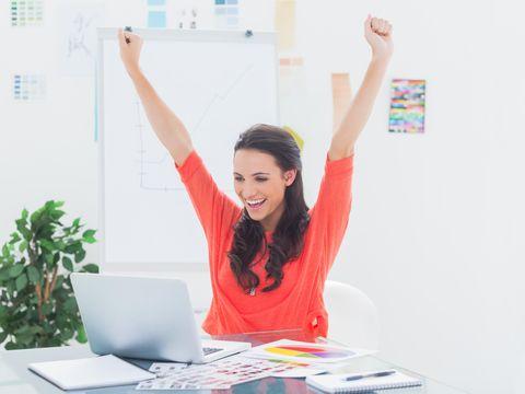 Riset: Orang yang Optimistis Lebih Panjang Umur