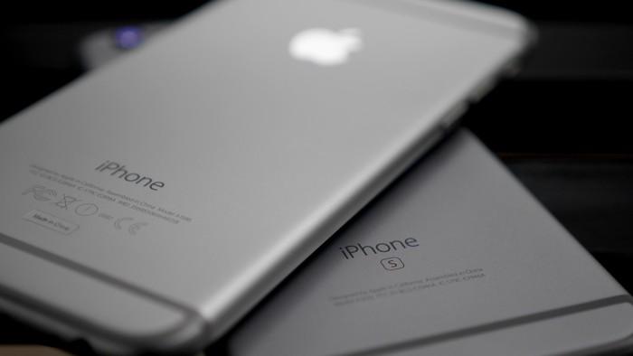 iPhone 6S Plus. Foto: Anggoro Suryo Jati/detikINET