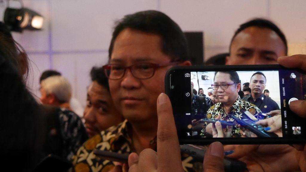 Kominfo Berburu Situs Radikal: Setelah Blokir 24, Kini Tambah 9 Lagi