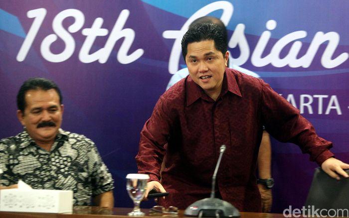 Insiden ledakan bom Sarinah pada Kamis 14 Januari lalu, dipastikan tidak akan mengganggu semua persiapan yang dilakukan Komite Olimpiade Indonesia (KOI) untuk menggelar Asian Games 2018 di Indonesia.