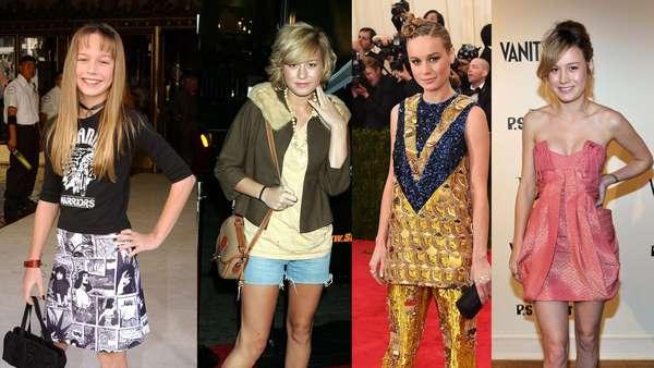 Transformasi Brie Larson, dari Bintang Disney hingga Jadi Aktris Terbaik