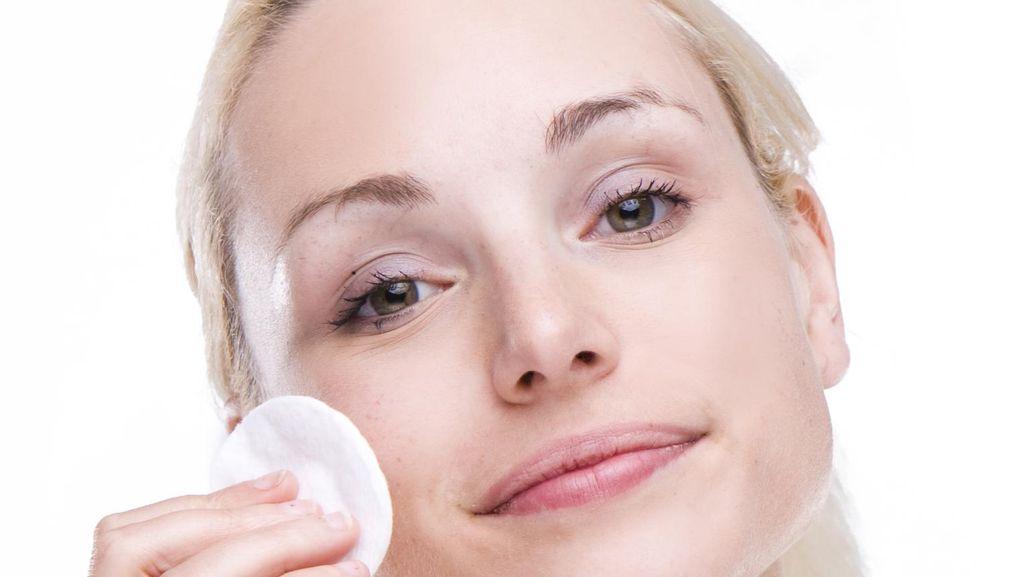 Kamu Nggak Harus Selalu Facial Kalau Sudah Pakai 5 Produk Ini