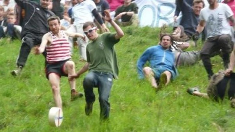 Foto: cheese-rolling.co.uk