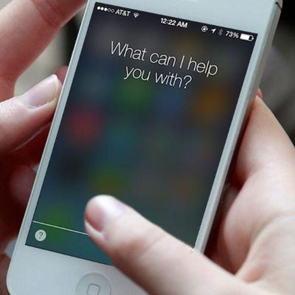 Siri Ucapkan Selamat Tinggal Pada Penciptanya