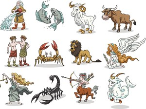 Ramalan Zodiak 7 Mei: Taurus Tetap Optimis, Gemini Tak Guna Ratapi Kegagalan