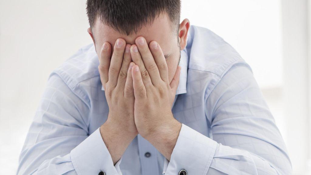 6 Hal yang Paling Dikhawatirkan Pria Menurut Survei