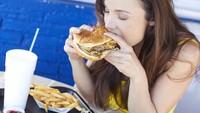 Label Sehat pada Makanan Cepat Saji Bisa Menyesatkan