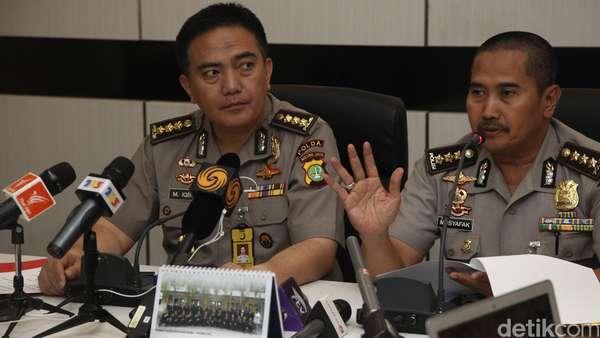 Polisi Kembali Tangkap Satu Orang Terduga Pengeroyok Bripka Taufik