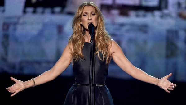 Ini Pemenang 5 Tiket Konser Celine Dion di Jakarta