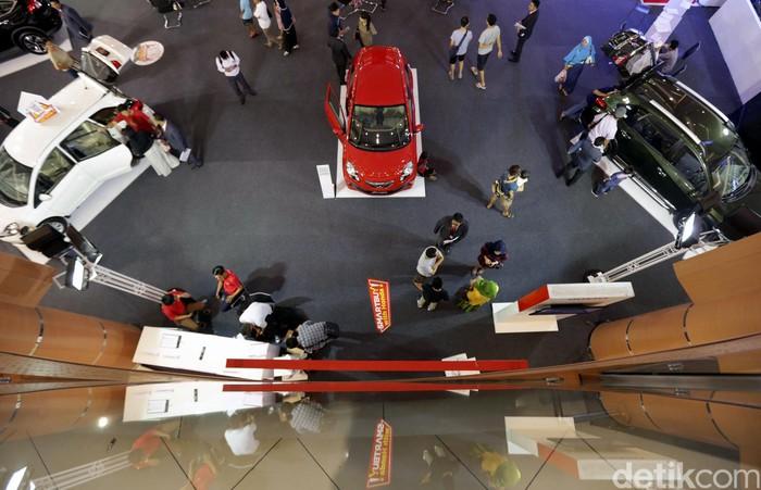 Honda Jakarta Center (HJC), selaku dealer utama Honda Jabodetabek menggelar pameran bertajuk