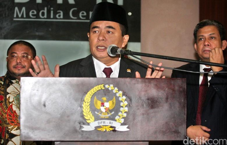 Ketua DPR Surati Presiden untuk Lantik Tito Sebagai Kapolri
