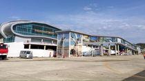 Changi Akan Kelola Bandara Komodo di Labuan Bajo