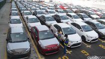 Pegang 35% Penjualan Mobil ASEAN, RI Jangan Hanya Jago Kandang