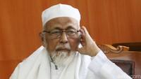 Kadiv Pas Kanwil Jabar: Abu Bakar Baasyir Dirawat di RSCM, Dikawal Densus 88
