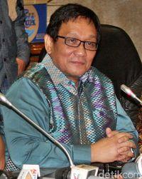 Ketua DPP Hanura Inas Nasrullah