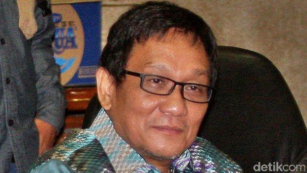 Hanura ke Cak Imin: Berkaca Dulu, Apa Pantas Duet dengan Jokowi?