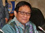 Fahri Curiga Ada yang Bakar Lahan Pascadebat, TKN: Ngomporin!