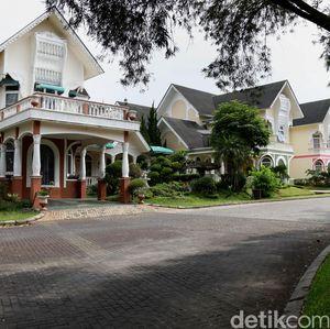 Pajak Rumah Mewah Turun Jadi 1% Dinilai Masih Kurang