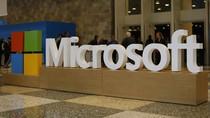 Microsoft Mau Investasi Rp 13,7 Triliun di RI