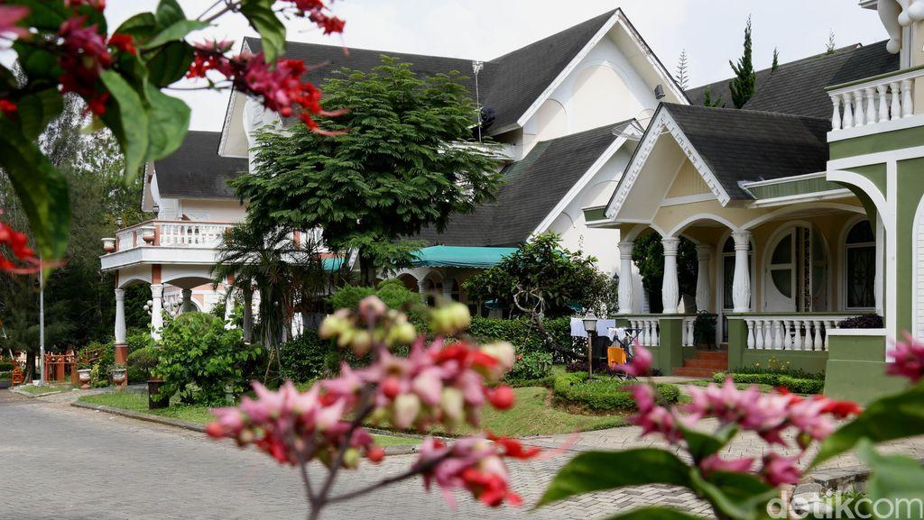 Pemerintah Pangkas Pajak Rumah Mewah Jadi 1%, Apa Alasannya?