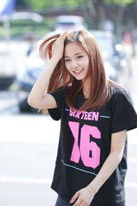 Tzuyu TWICE punya orang tua pemilik saham perusahaan terkenal di Taiwan.