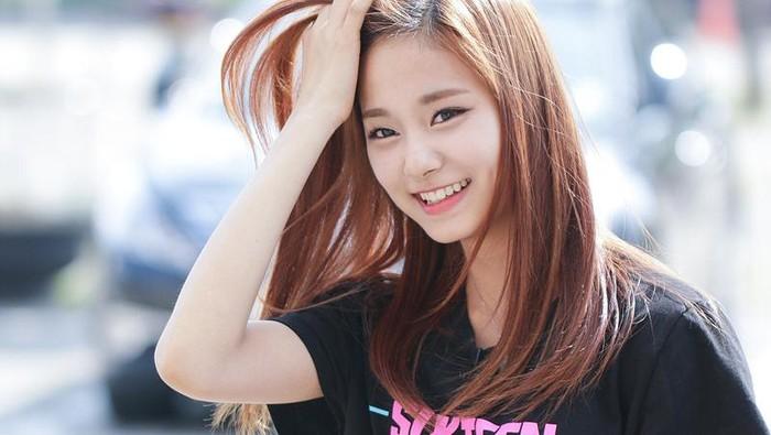 Foto: Tzuyu[ (JYP Entertainment)