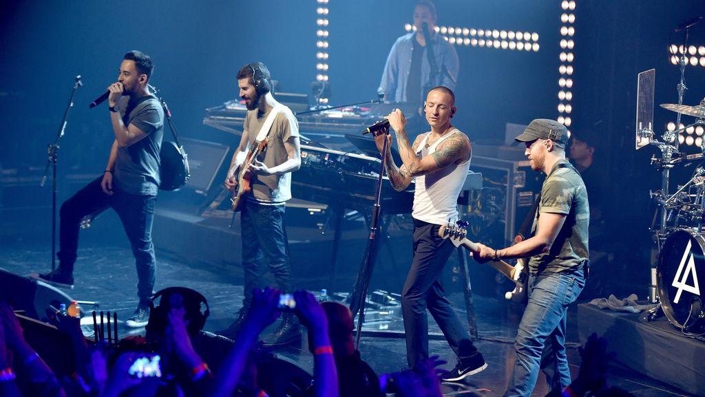 Linkin Park Mencoba Kemungkinan Musik Baru Setelah Chester Bennington Tiada