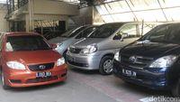 Beli Mobil Bekas Taksi, Siapkan Dana Cadangan Rp 20 Juta