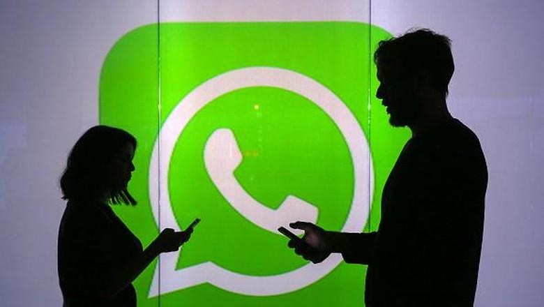 Sebarkan Video Konten SARA di Grup WhatsApp, Sakim Dipolisikan