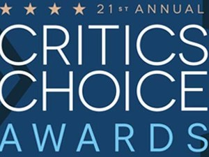 Mad Max: Fury Road Boyong Piala Terbanyak di Critics Choice Awards 2016