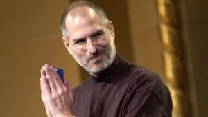 Intip Rahasia Sukses Steve Jobs Pendiri Apple