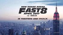 Fast 8 Tayang April 2017
