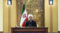 Iran Lanjutkan Proyek Nuklir, Cuekin AS