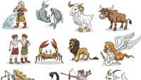 Ramalan Zodiak Hari Ini: Aries Lakukan Evaluasi, Cancer Semua Perlu Waktu
