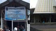 Before-After Bandara Wamena: Dulu bak Kandang Ayam, Kini Megah Macam Mal