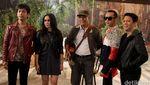 Iwan Fals Syuting Video Klip Bareng NOAH, Nidji, dMasiv, dan Geisha
