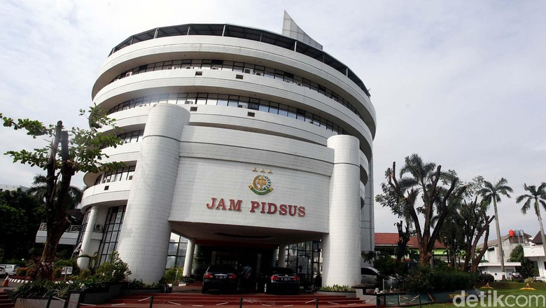 Kejagung Tunggu Surat KPK untuk Nonaktifkan 2 Jaksa Tersangka Suap