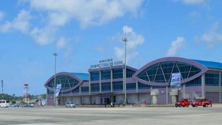 bandara deo di sorong