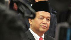 Golkar Nilai Dukungan Soetrisno Bachir Bisa Tambah Kekuatan Jokowi