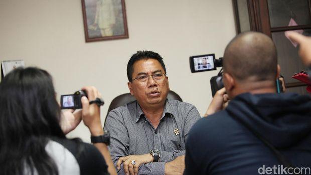 Terjaring Sidak Penyamaran Artidjo dkk, PN Jaksel Berbenah
