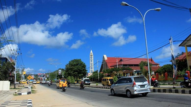 Hari Keempat Usai Rusuh, Aktivitas Ekonomi dan Sekolah Aktif Lagi di Sorong