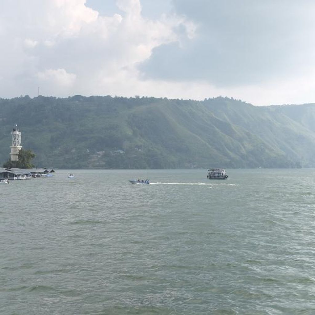 Tragedi Danau Toba, Kemenhub Bentuk Tim Ad Hoc