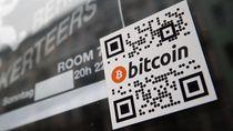 China Bakal Jadi Negara Pertama yang Punya Bitcoin Sendiri