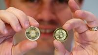 Perusahaan Ini Beli Bitcoin Rp 7 Triliun dan Langsung Rugi