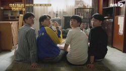 Ini Drama dan Film Korea Tentang Makanan yang Bisa Bikin Perut Lapar