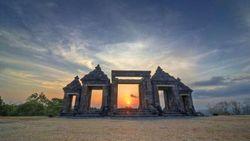 Berburu Momen Romantis ala Yogyakarta Saat Liburan Panjang