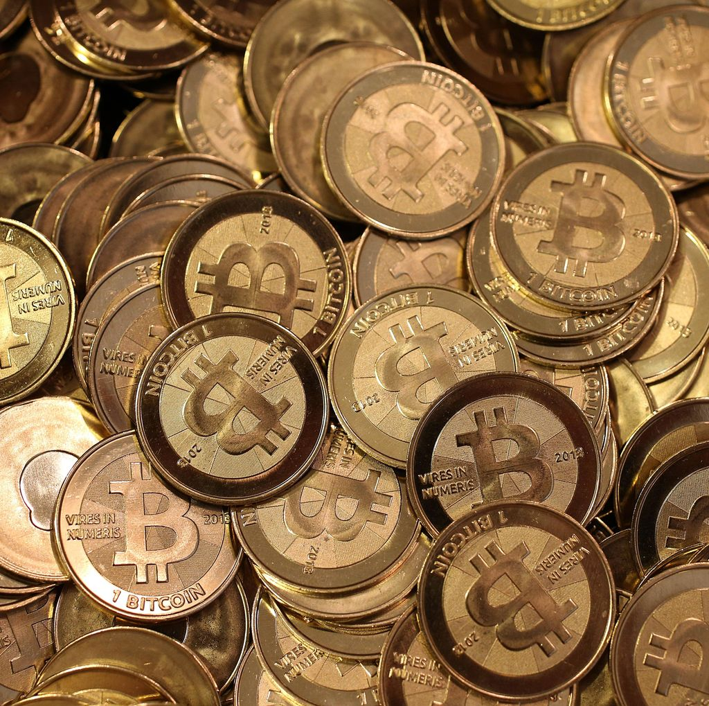 Harga Bitcoin Meroket berkat Facebook
