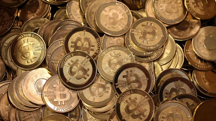 Bitcoin (Foto: Getty Images)