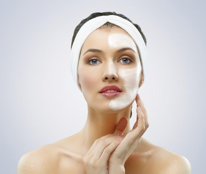 Pelembab wajah untuk kulit berminyak. Foto: dok. Thinkstock